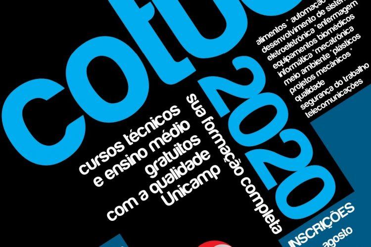 Gabarito Vestibulinho COTUCA 2020