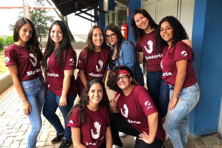 Programa de mentoria estudantil do Cotuca se inspirou em experiências trazidas de universidades portuguesas