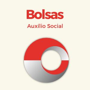 Bolsas de Auxílio Social – Cotuca 2020