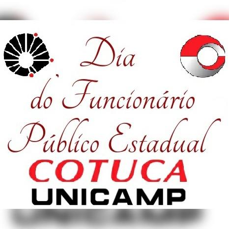 Cotuca homenageia seus funcionários PAEPE no dia do Funcionário Público