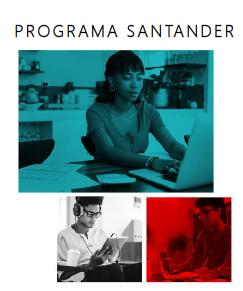 Programa de Bolsas de Estudos Santander